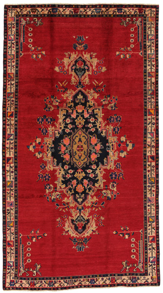Lilian - Sarough Perser Teppich 312x170