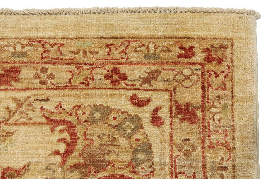 Ziegler teppiche  Ziegler - Farahan Afghanischer Teppich | zgl025-142808 | CarpetU2